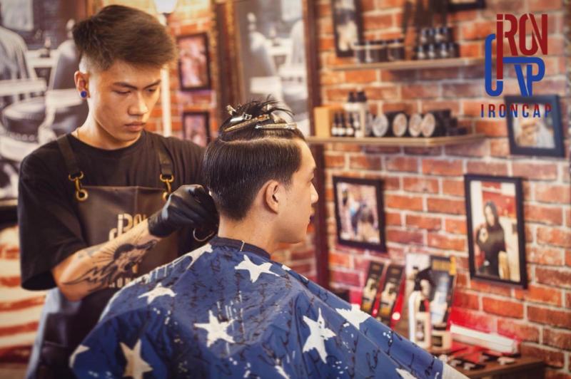 Ironcap Barbershop
