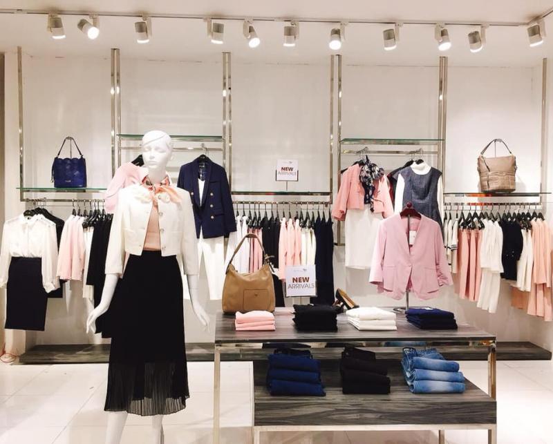 Top 10 Shop quần áo đẹp, giá rẻ nhất tại tỉnh Vĩnh Phúc