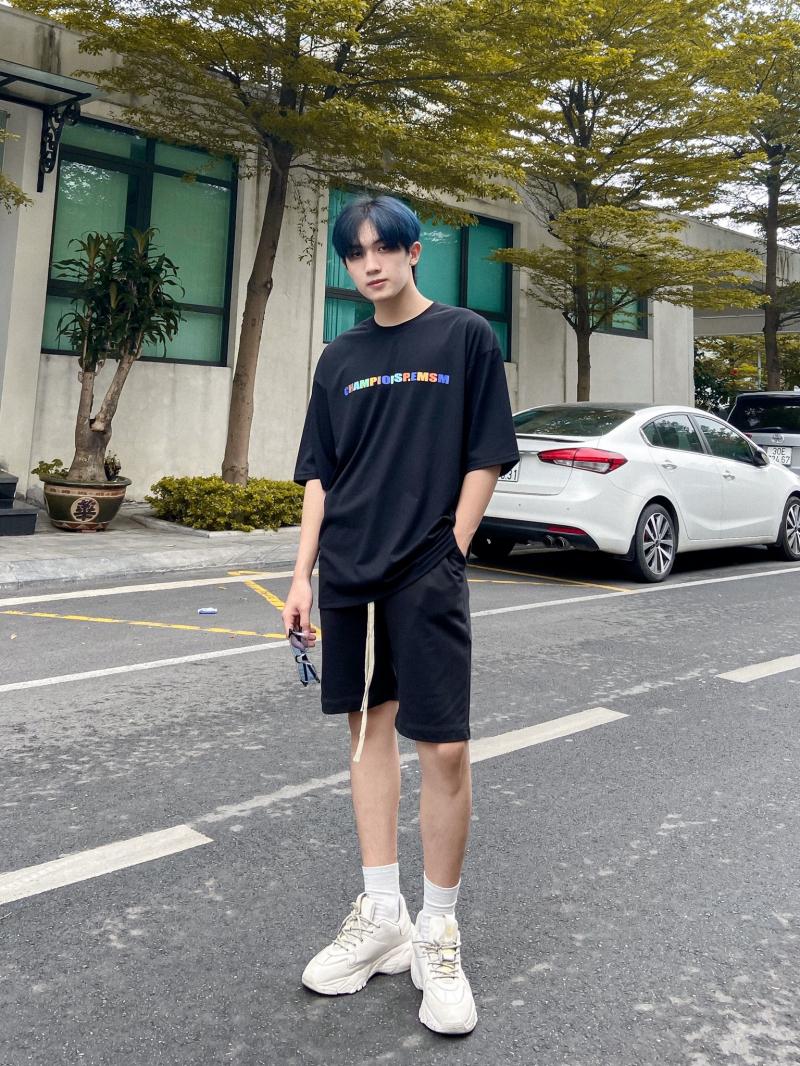 Top 4 Shop quần áo nam đẹp nhất Nguyễn Hy Quang (ngõ 9), Hoàng Cầu, Hà Nội