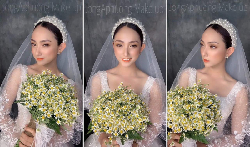 Jong APhương Make up Academy (Jong APhuong Wedding)