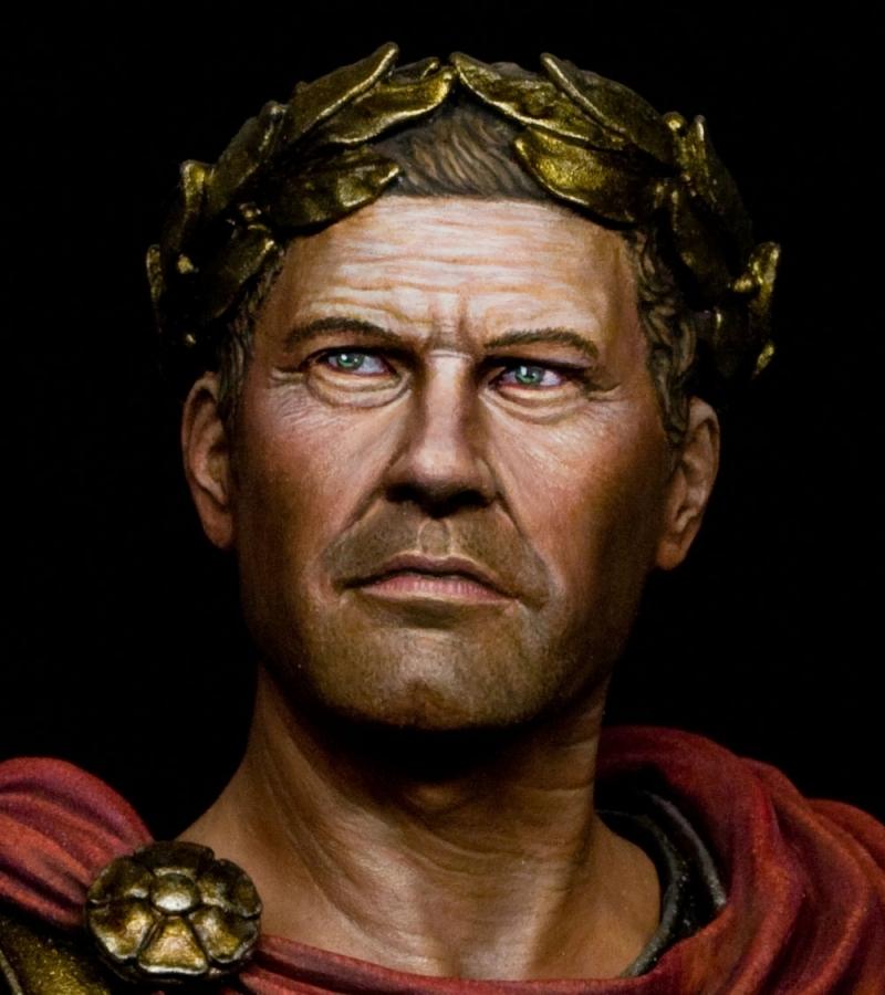 Julius Caesar (100 - 44 TCN)