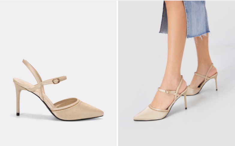 Top 8 Shop giày nữ đẹp nhất quận 12, TP. HCM