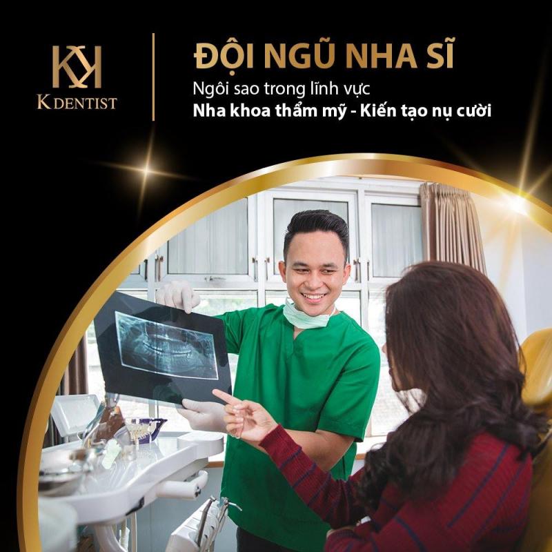 K Dentist