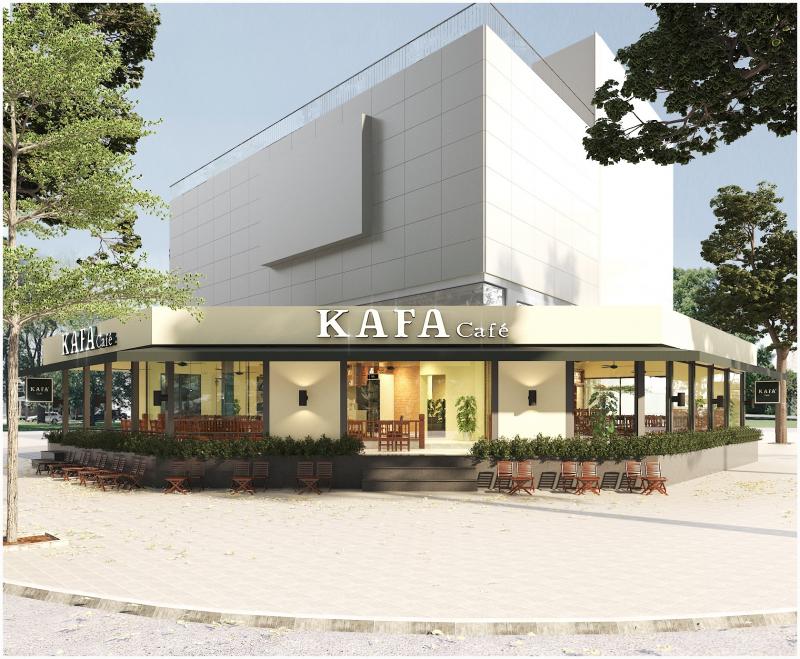 Kafa Café