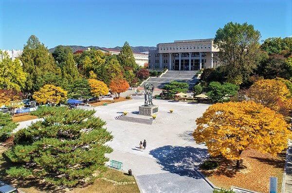 Kangwon National University (KNU)