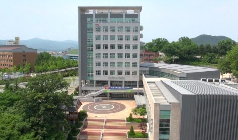 Kangwon National University.