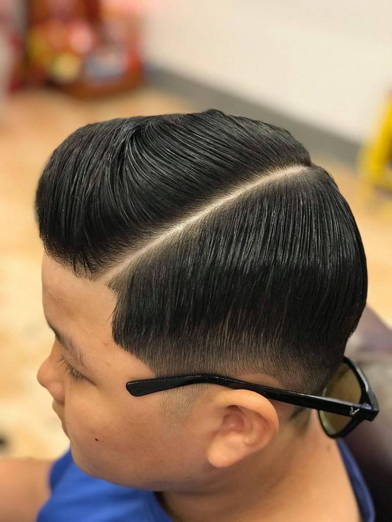 Kb-King Barbershop