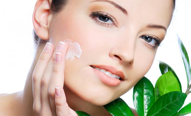 Công dụng của sản phẩm Kem dưỡng Innisfree Green tea Balancing Cream EX