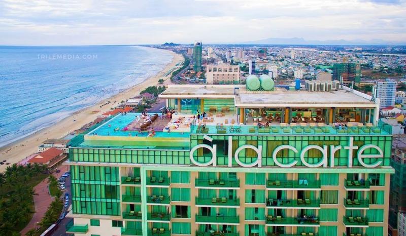 Khách sạn Alacarte Đà Nẵng