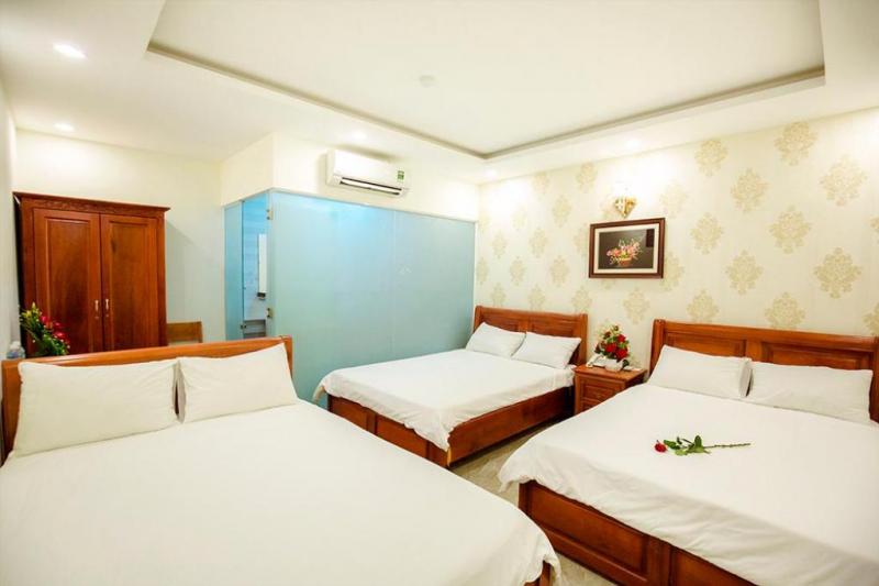 Khách sạn Bảo Cường
