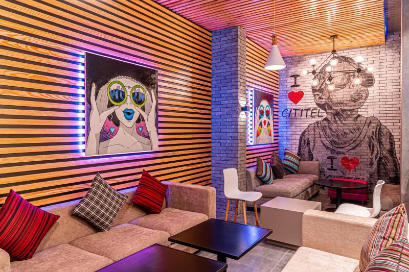 Top 9 Khách sạn dành cho giới trẻ đẹp, hiện đại tại thành phố Hồ Chí Minh