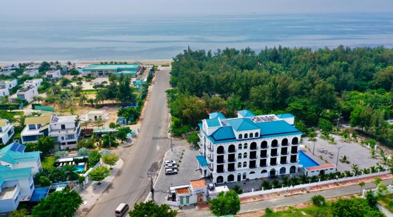 Top 10 Khách sạn nổi tiếng tại Vũng Tàu phục vụ tốt nhất