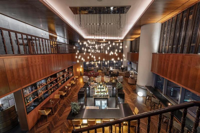 Top 8 Khách sạn cao cấp nhất ở Hà Nội