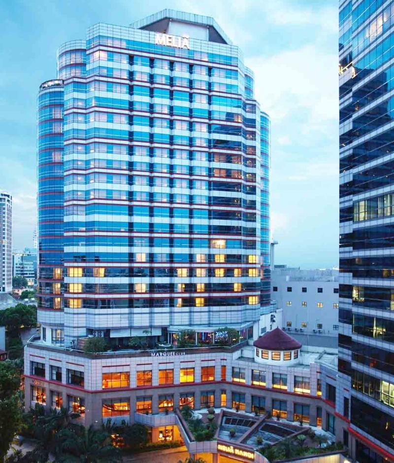 Top 11 Khách sạn 5 sao sang trọng nhất Hà Nội