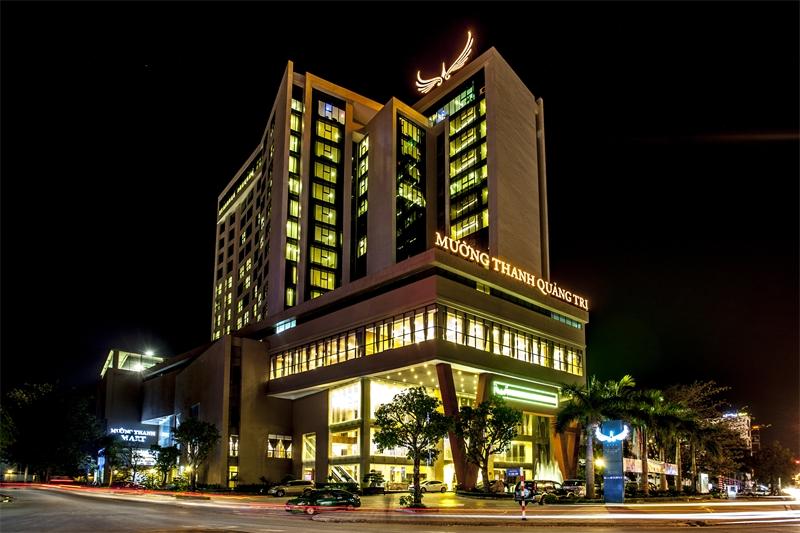 Khách sạn Mường Thanh Grand Quảng Trị