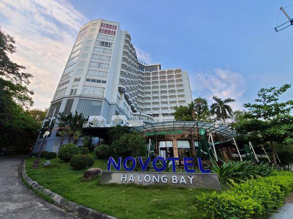 Novotel Hạ Long