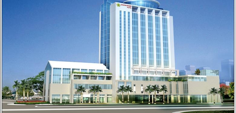 Top 6 Khách sạn đẹp nhất gần trung tâm Buôn Mê Thuột