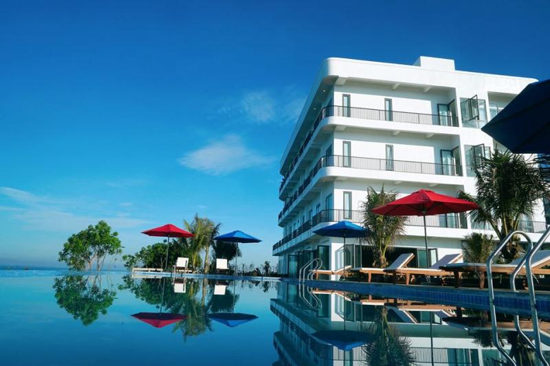 Top 8 Khách sạn đẹp, sang trọng nhất Lý Sơn, Quảng Ngãi