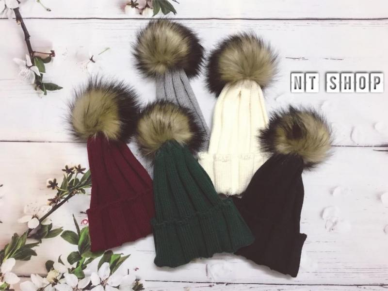 Top 5 Shop bán mũ len nữ đẹp nhất Hà Nội