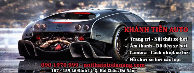 Khánh Tiễn Auto