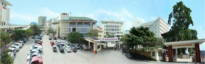 Top 5 Địa chỉ khám mắt uy tín nhất TP. Hạ Long, Quảng Ninh