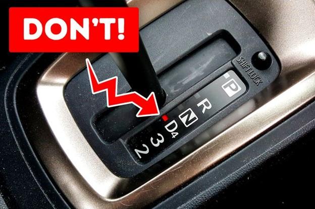 Top 10 Lưu ý giúp bạn an toàn khi lái xe vào ban đêm