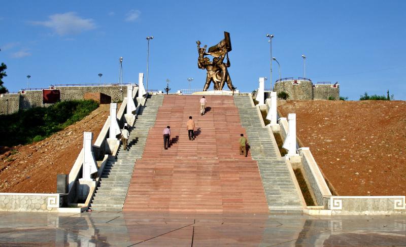 Top 12 Địa điểm du lịch tại tỉnh Điện Biên