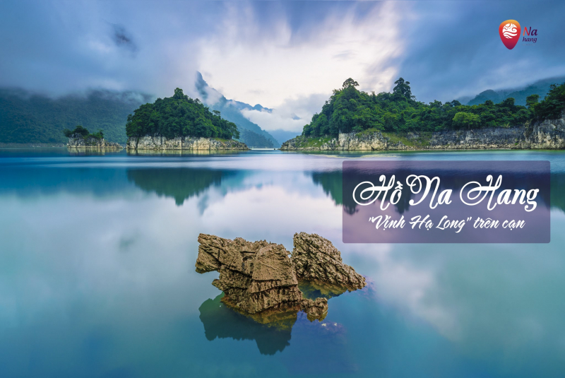 Khu du lịch sinh thái Na Hang