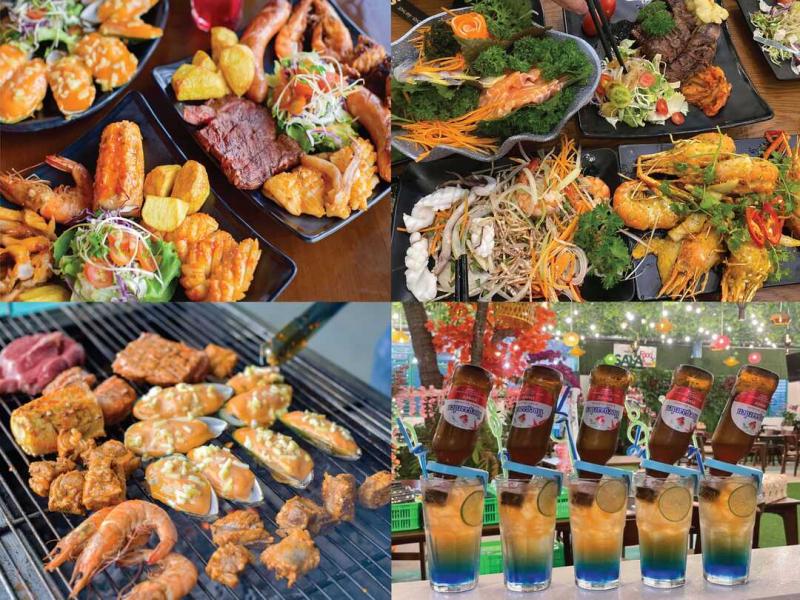 Top 7 Nhà hàng ngon tại Thành phố Tây Ninh