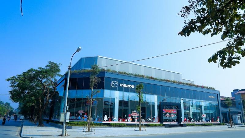 Top 5 Showroom ô tô chính hãng uy tín nhất Ninh Bình
