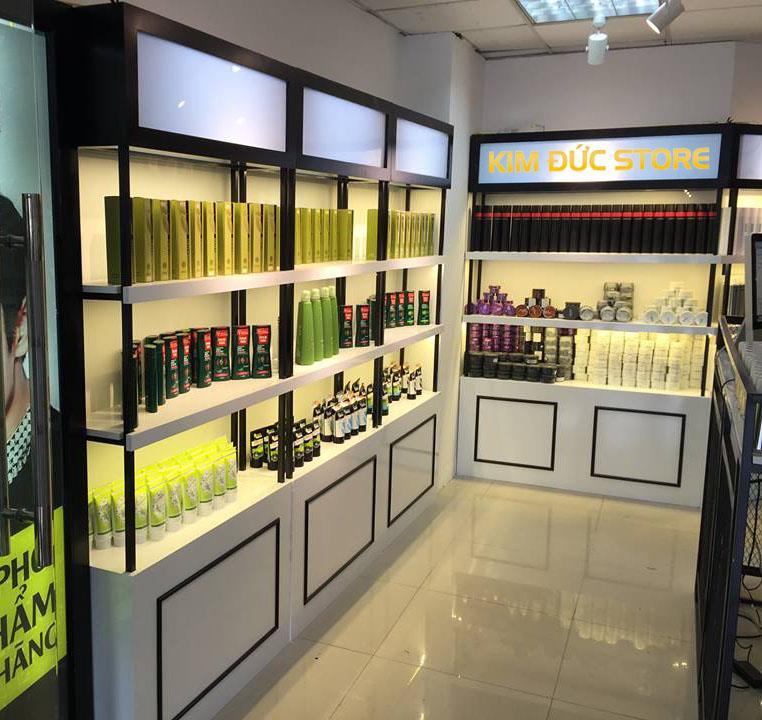 Kim Đức Store