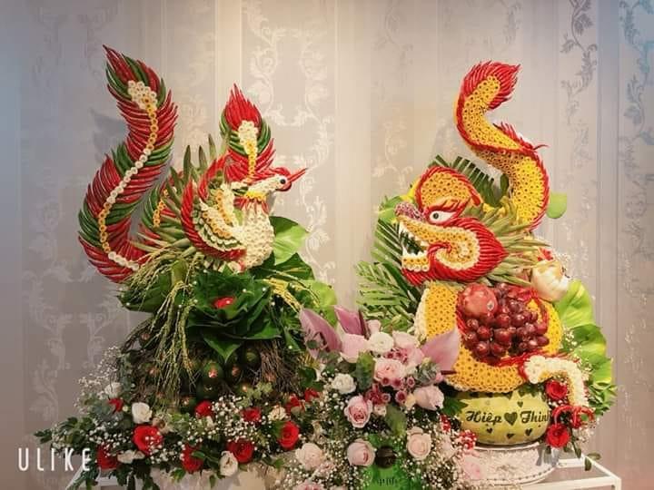 Kim Loan Decoration & Wedding