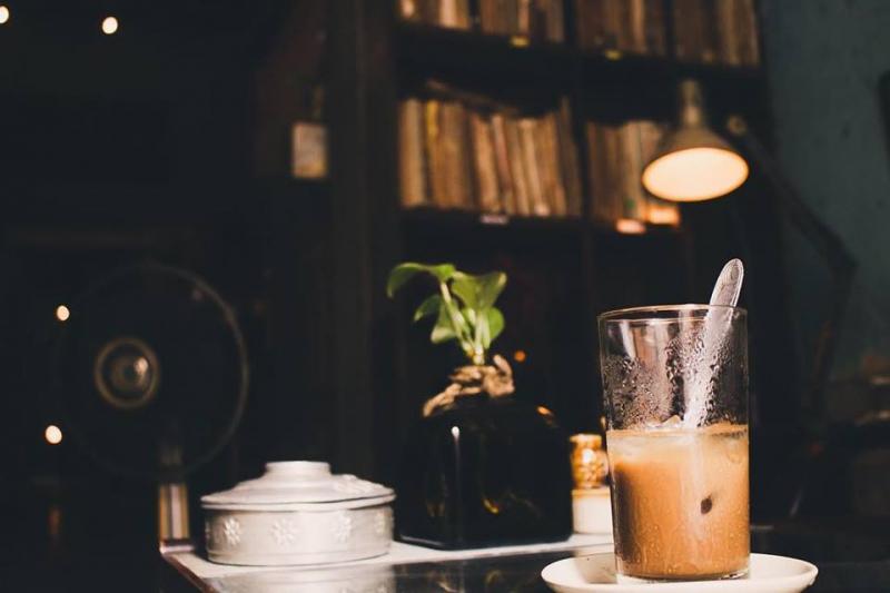 Kim Nguyên Coffee