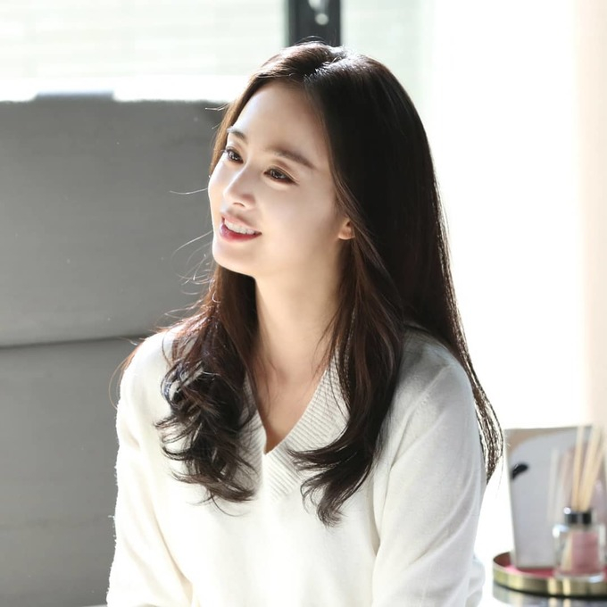 Kim Tae Hee đẹp không tỳ vết