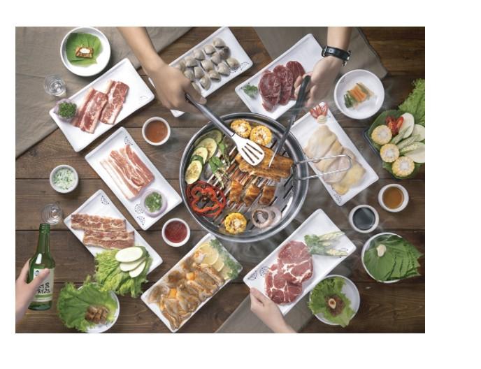 Top 8 Đia chỉ thưởng thức buffet ngon và chất lượng nhất tại TP. Hạ Long, Quảng Ninh