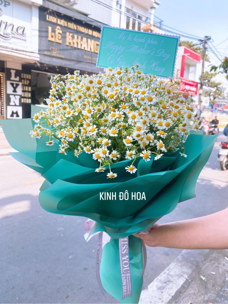 Top 5 Dịch vụ điện hoa nhanh chóng, chuyên nghiệp nhất tỉnh Thừa Thiên Huế