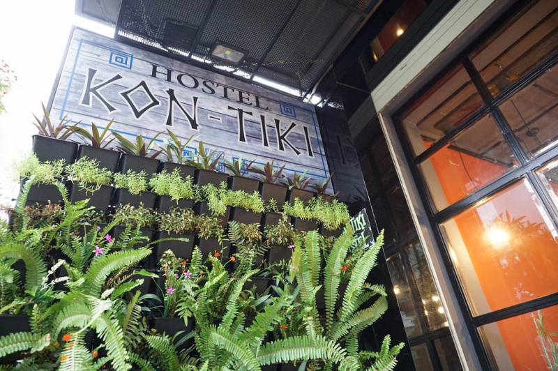 Top 8 Hostel đẹp và tốt nhất tại Đà Nẵng
