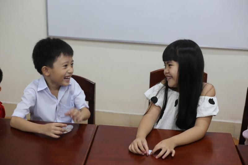 Kỹ Năng Sống Và Ngoại Ngữ Lets Start Nha Trang