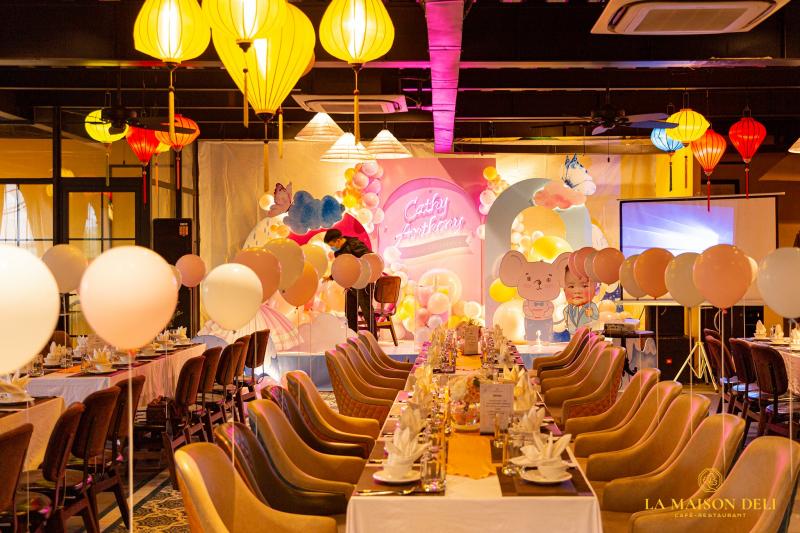 Top 8 Nhà hàng không gian lãng mạn cho ngày Valentine 14/2 ở Đà Nẵng