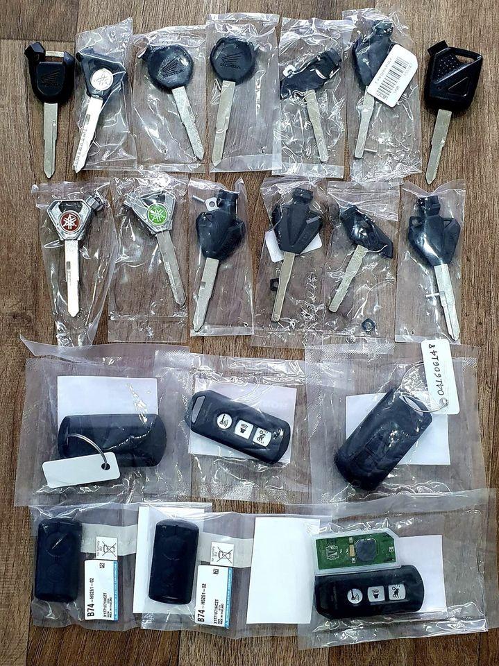Top 4 Dịch vụ lắp khóa chống trộm xe máy uy tín nhất TP. Huế, Thừa Thiên Huế