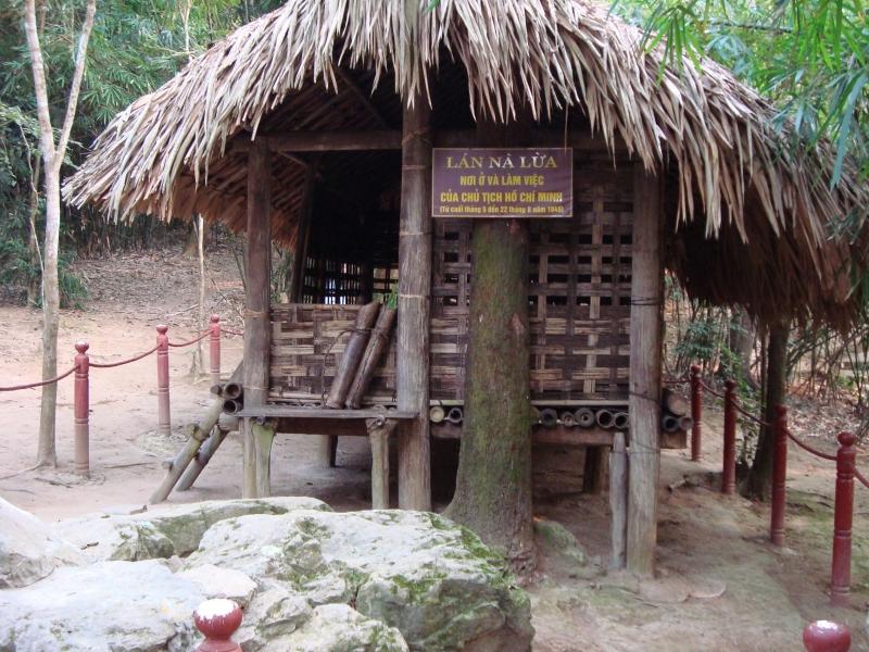 Lán Nà Lừa