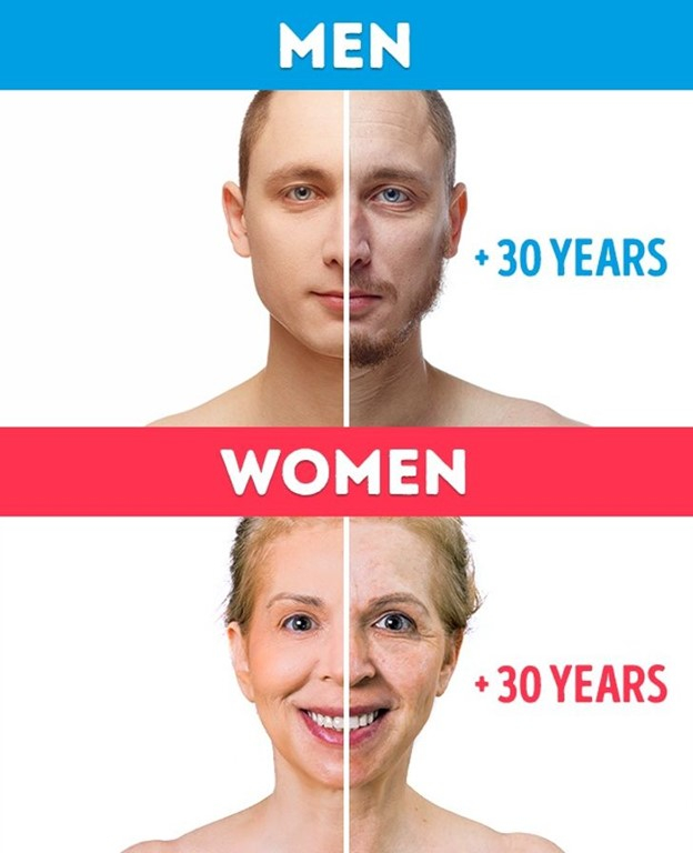 Top 8 Sự thật về cơ thể nam giới mà chúng ta chưa biết