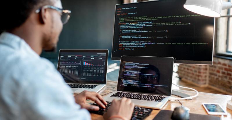 Mức lương của lập trình viên có thể lên đến hàng trăm triệu