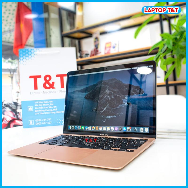 Laptop T&T