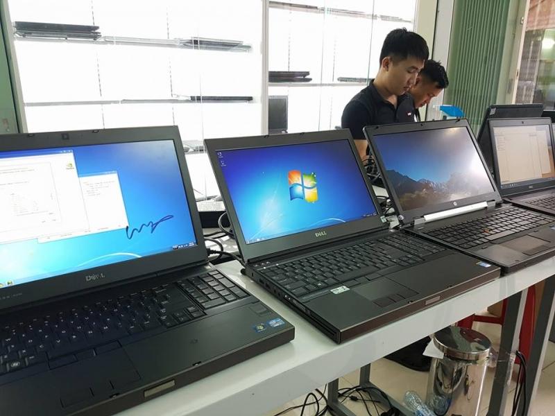 Laptop Thanh Hương
