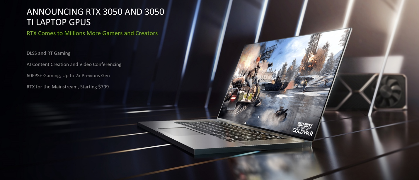Thị trường laptop game sôi động trở lại với hàng trăm mẫu mới