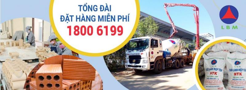 Top 5 Địa chỉ cung cấp vật liệu xây dựng uy tín nhất tỉnh Lâm Đồng