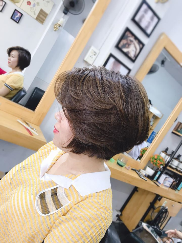 Lê Hùng Hair Salon