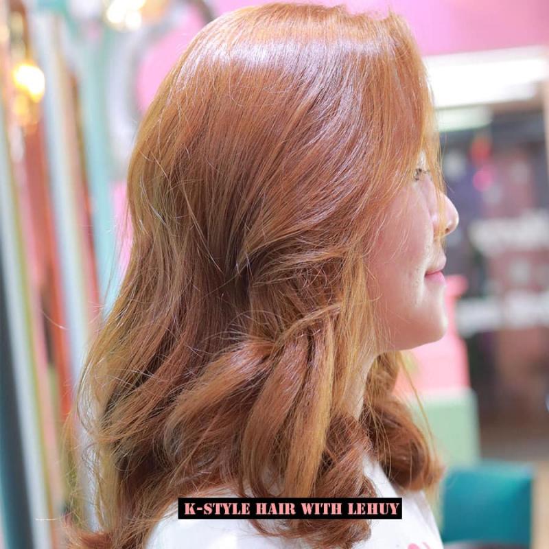 Salon Lê Huy