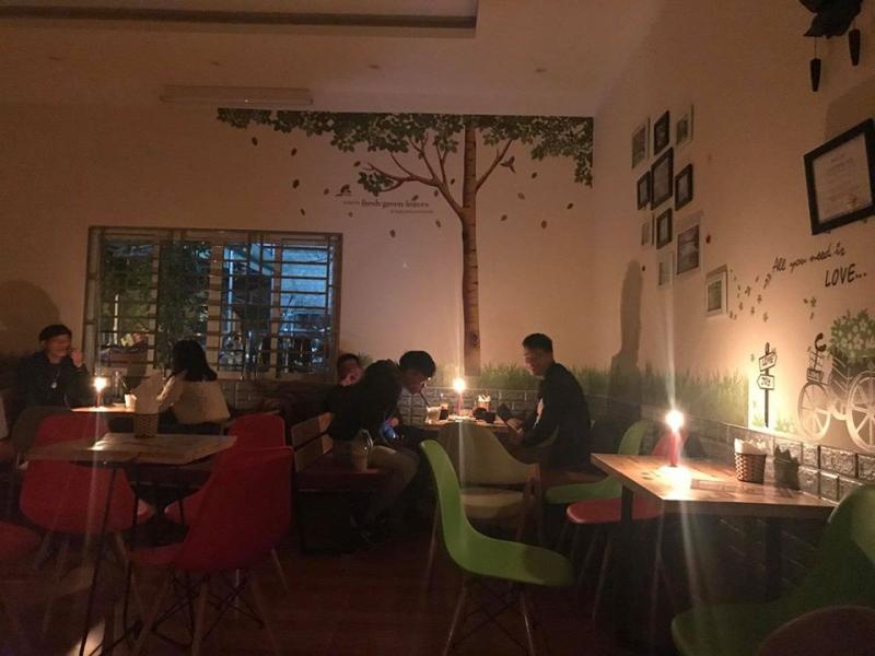 Lee Cafe HD